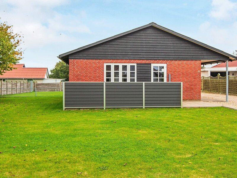 3 person holiday home in Varde, holiday rental in Ringkobing