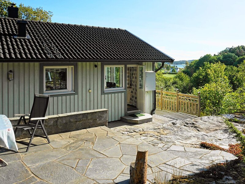 4 star holiday home in ASKERÖARNA, alquiler vacacional en Stora Dyron