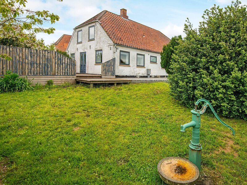4 person holiday home in Nordborg, holiday rental in Soenderborg