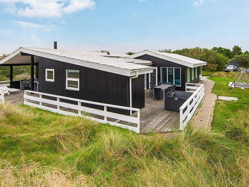 4 star holiday home in Fanø, location de vacances à Gredstedbro