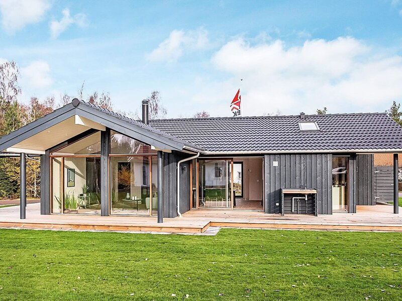 5 star holiday home in Læsø, holiday rental in Laesoe Island