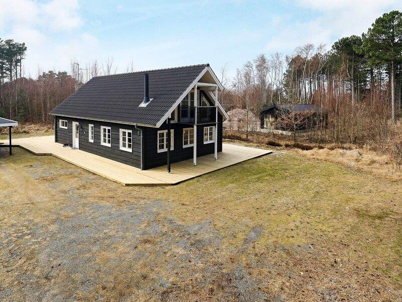 4 star holiday home in Læsø, holiday rental in Laesoe Island