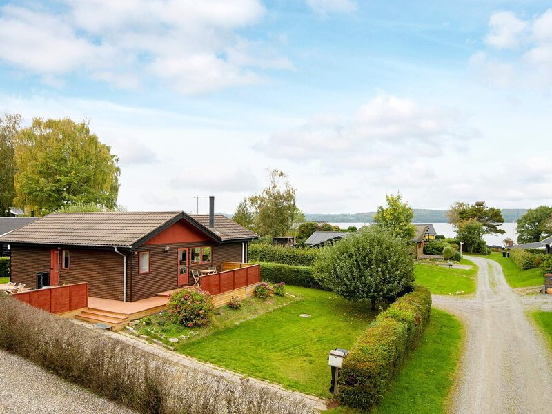 6 person holiday home in Børkop, holiday rental in Give