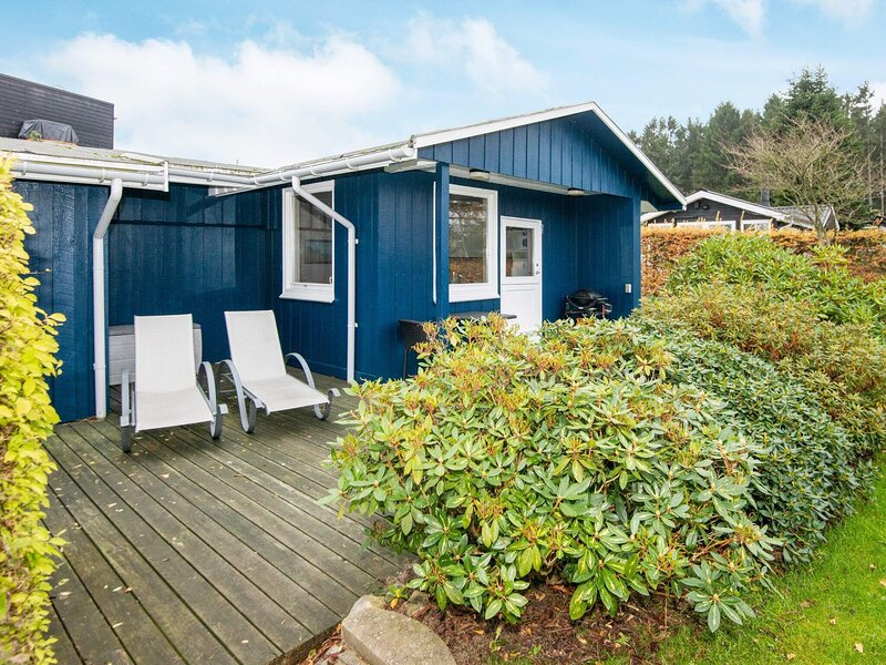 7 person holiday home in Børkop, holiday rental in Skive