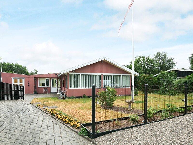 6 person holiday home in Korsør, location de vacances à West Zealand