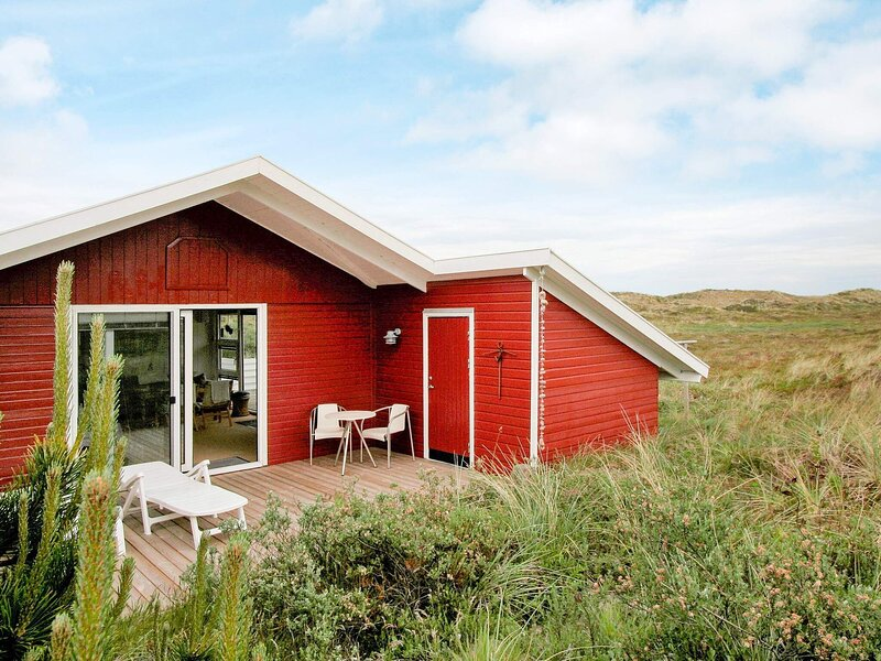 4 person holiday home in Frøstrup, holiday rental in Lild Strand