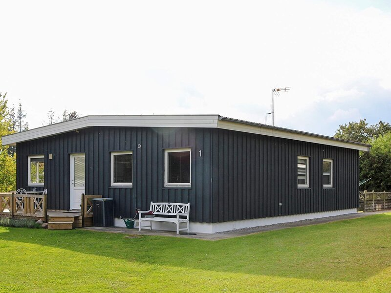 4 star holiday home in Hadsund, casa vacanza a Mariagerfjord Municipality