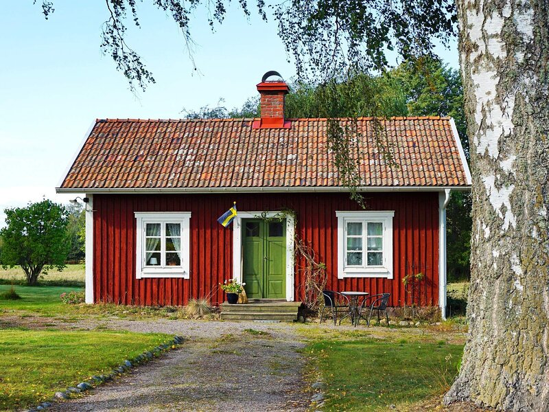 5 person holiday home in Vrena, vacation rental in Sodermanland County