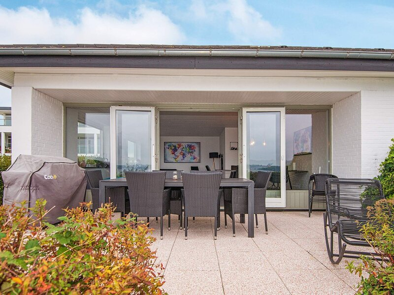 4 star holiday home in Kruså, holiday rental in Aabenraa
