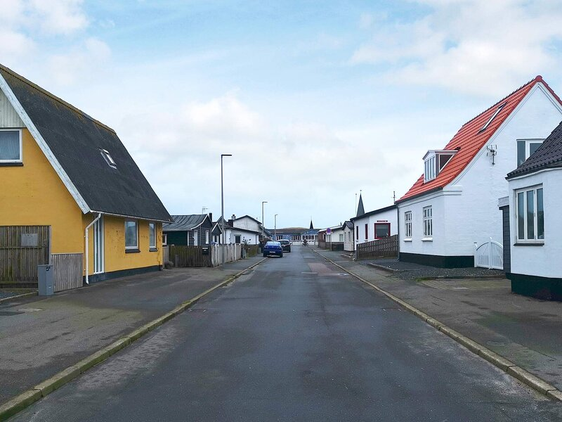 8 person holiday home in Thyborøn, alquiler vacacional en Thyboron