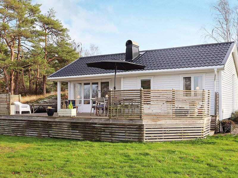 5 person holiday home in VÆRØBACKER, vacation rental in Halland County