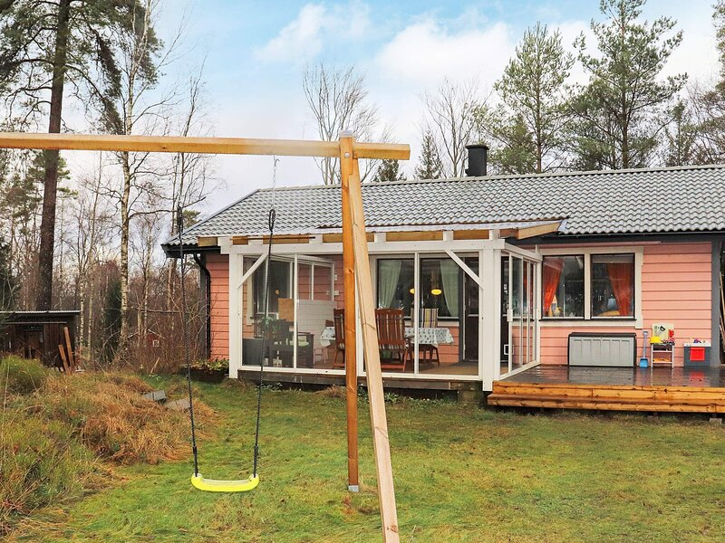 3 person holiday home in ÖRKELLJUNGA, holiday rental in Orkelljunga