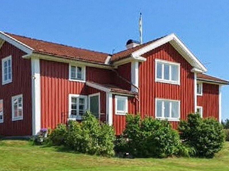 6 person holiday home in UNNARYD, vacation rental in Halland County