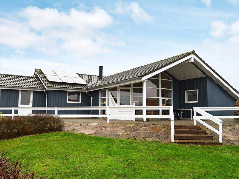 4 star holiday home in Vinderup, holiday rental in Vinderup