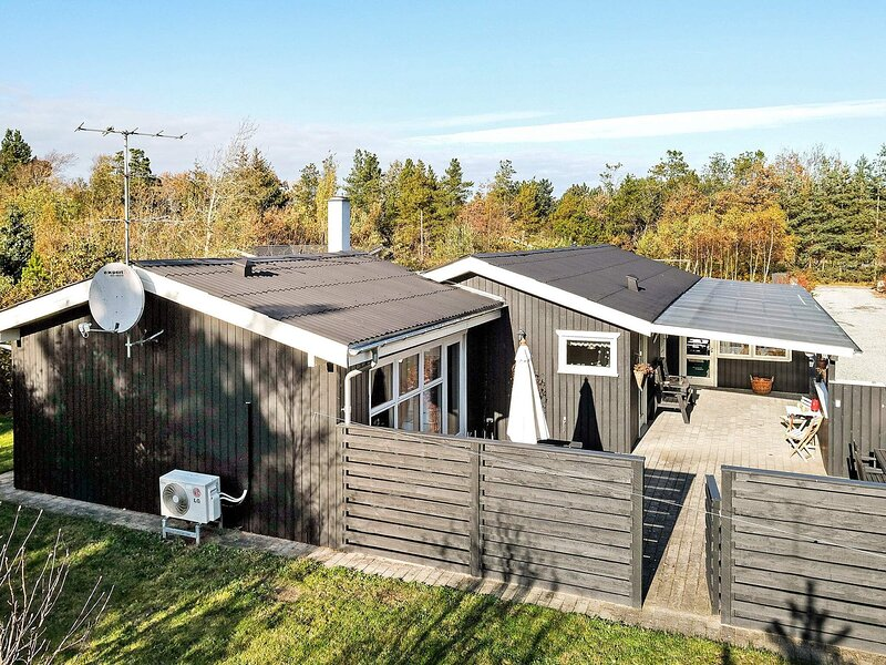 8 person holiday home in Løgstør, holiday rental in Vesthimmerland Municipality
