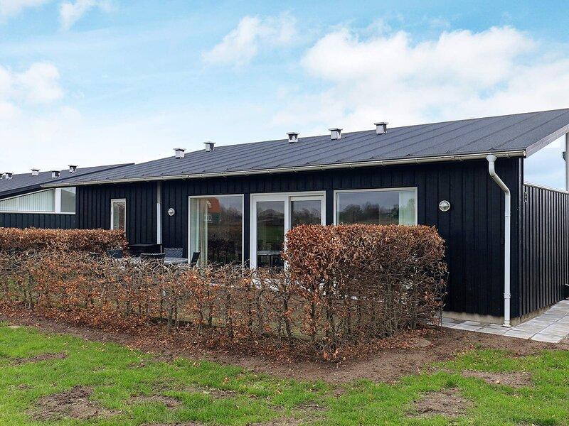 5 star holiday home in Bogense, casa vacanza a North Funen Municipality