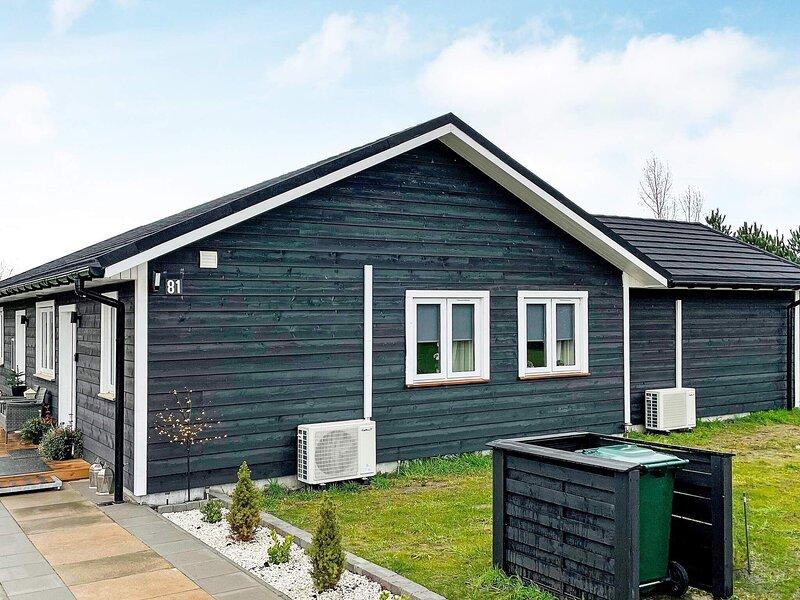 5 star holiday home in Væggerløse, holiday rental in Gedser