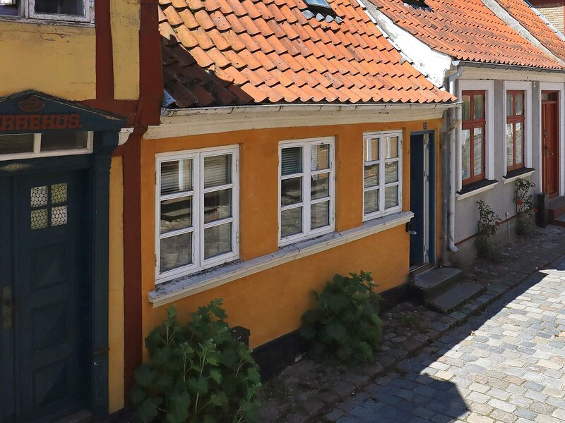 3 person holiday home in Ærøskøbing, location de vacances à Aero