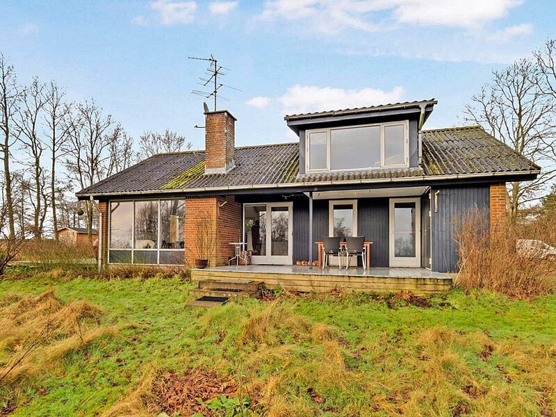 6 person holiday home in Roslev, holiday rental in Viborg