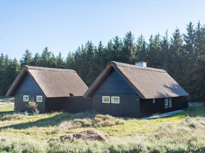 4 star holiday home in Pandrup, holiday rental in Jammerbugt Municipality