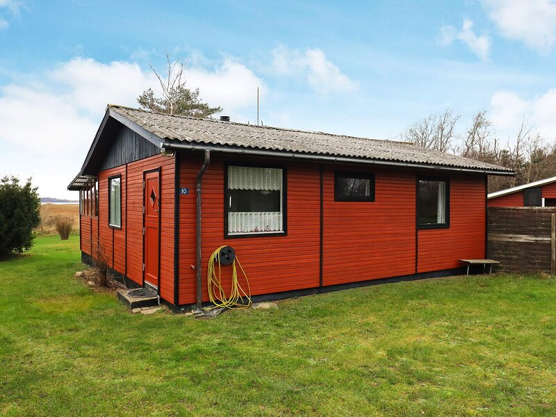4 person holiday home in Millinge, holiday rental in Millinge