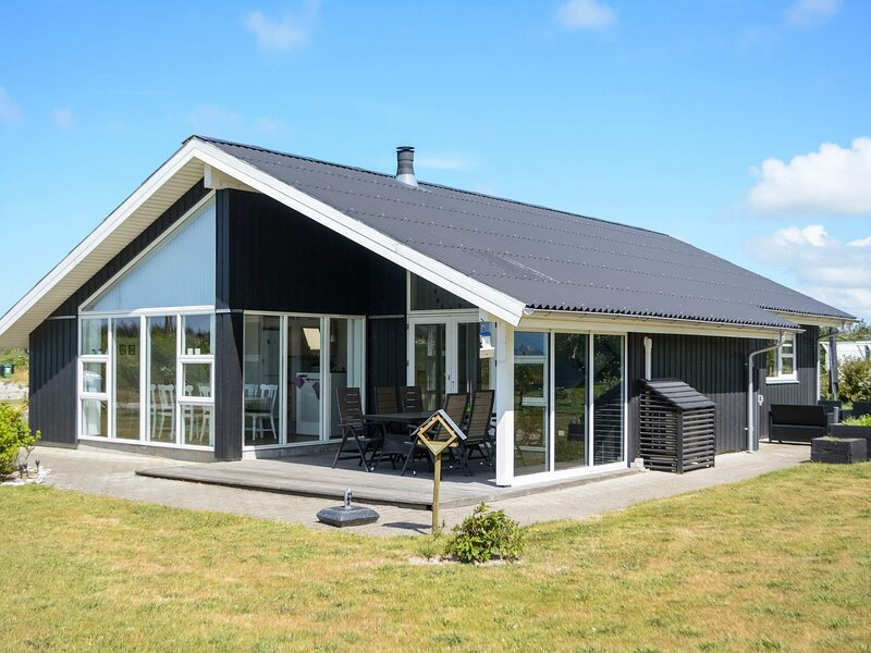 5 star holiday home in Brovst, alquiler vacacional en Fjerritslev
