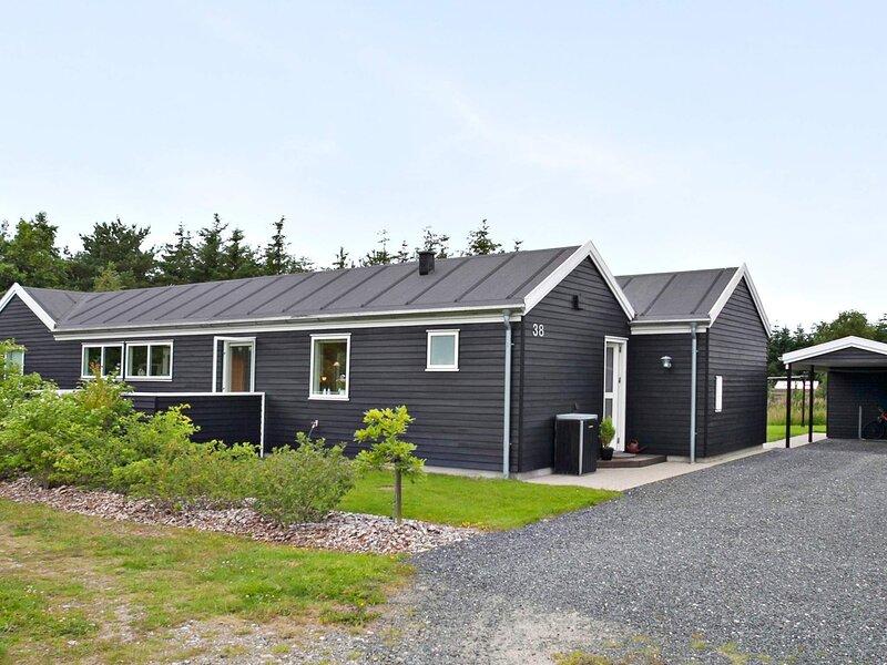5 star holiday home in Fjerritslev, alquiler vacacional en Fjerritslev