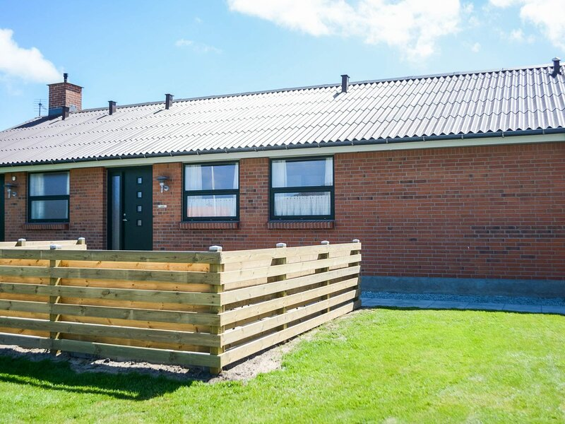 4 person holiday home in Blokhus, holiday rental in Pandrup