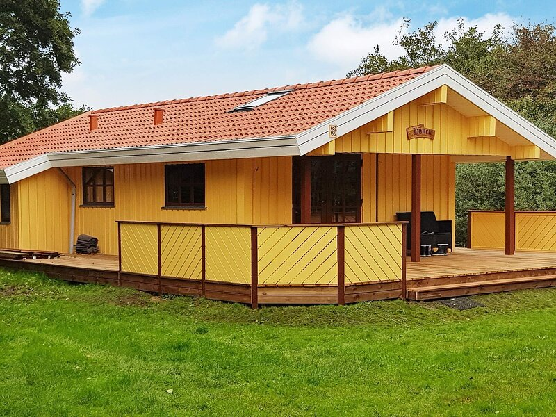 6 person holiday home in Hurup Thy, holiday rental in Hurup