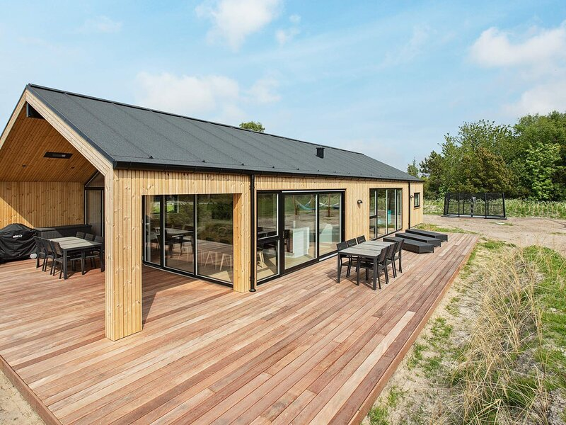 5 star holiday home in Sæby, holiday rental in Lyngsaa