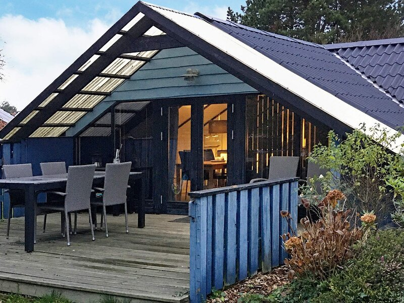6 person holiday home in Rødby, holiday rental in Maribo