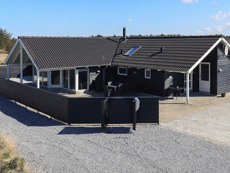 5 star holiday home in Løkken, holiday rental in Bronderslev