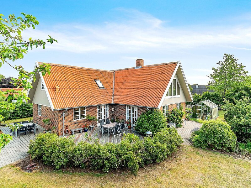 4 star holiday home in Nexø, holiday rental in Balka