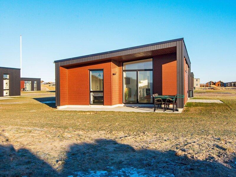 5 star holiday home in Ringkøbing, vakantiewoning in Vesterhede