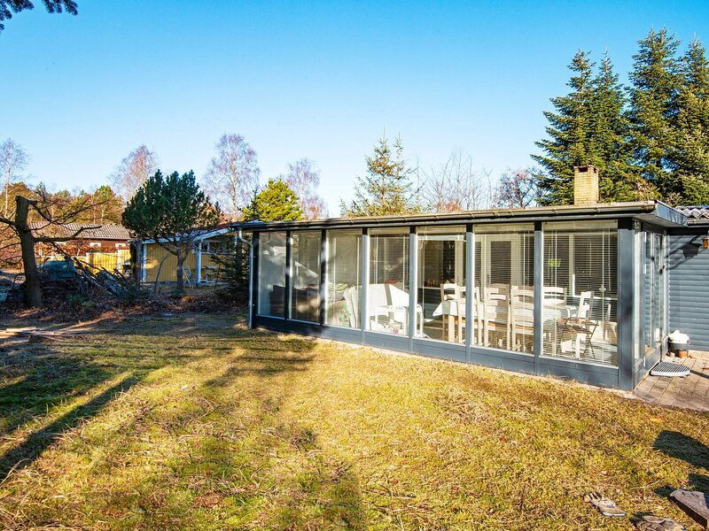 4 person holiday home in Grenaa, holiday rental in Balle