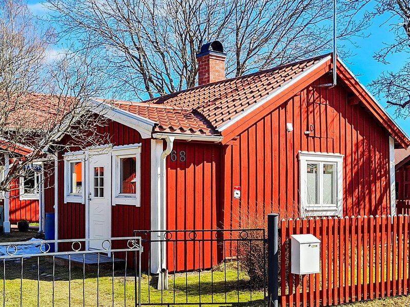 4 person holiday home in BORLÄNGE, holiday rental in Falun Municipality