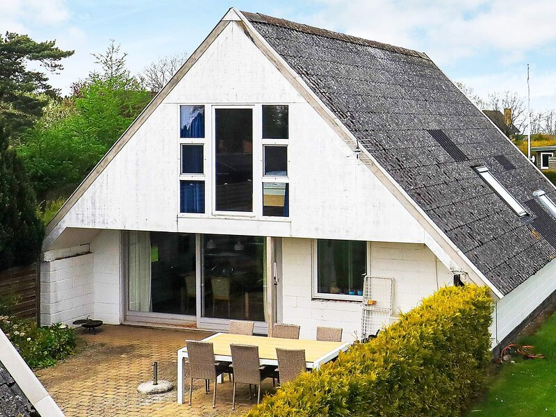 5 person holiday home in Otterup, holiday rental in Otterup