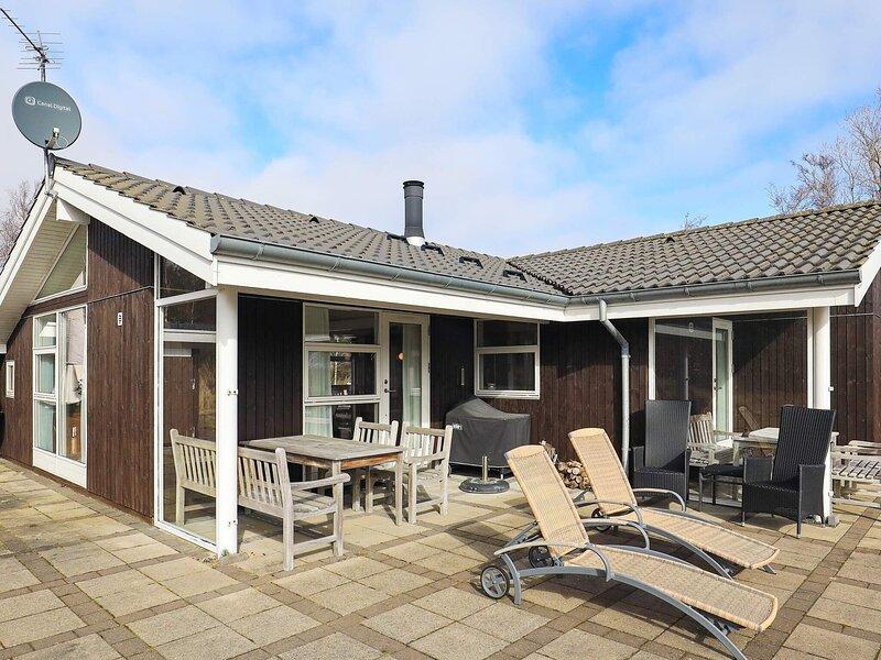 4 star holiday home in Skagen, holiday rental in Hulsig