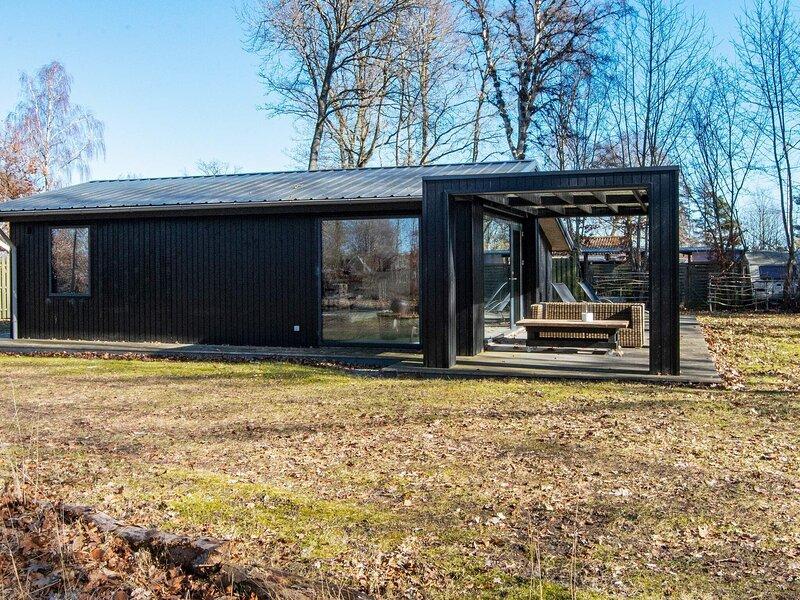 5 star holiday home in Allingåbro, holiday rental in Randers