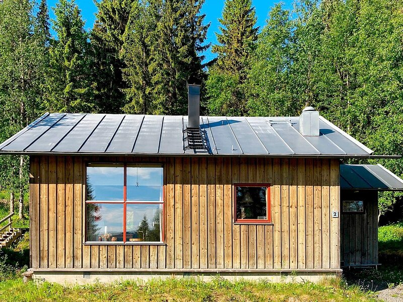 5 person holiday home in JÄRPEN, vacation rental in Duved