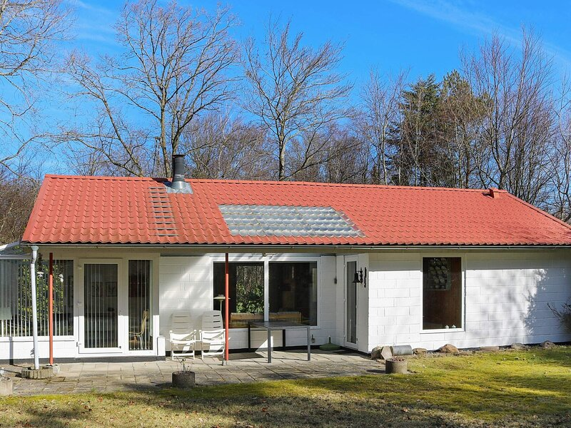 6 person holiday home in Hadsund, casa vacanza a Mariagerfjord Municipality