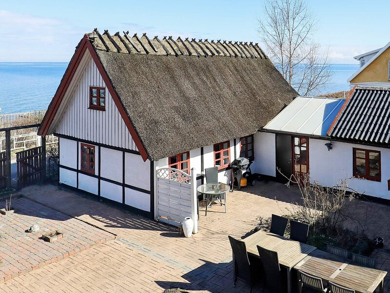 10 person holiday home in Køge, holiday rental in Koege Municipality