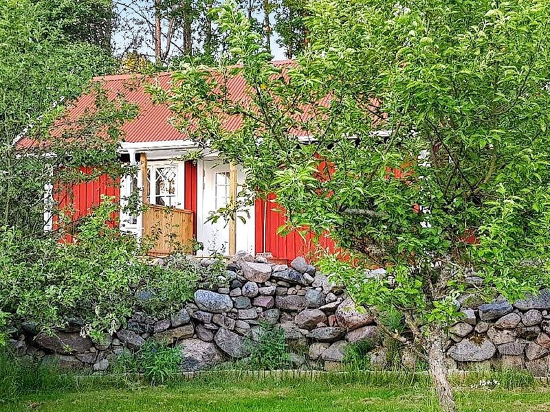 6 person holiday home in BJÖRKVIK, vacation rental in Sodermanland County