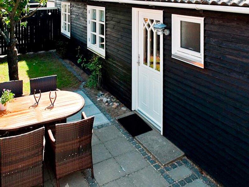 4 star holiday home in Skagen, holiday rental in Skagen