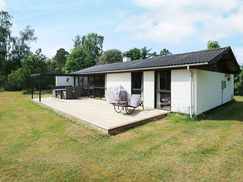 6 person holiday home in Højby, holiday rental in Odsherred Municipality