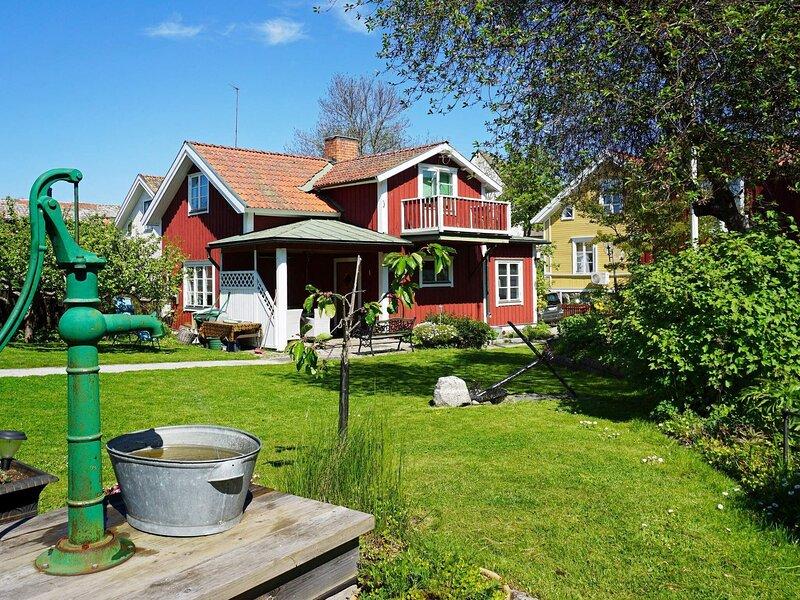 5 person holiday home in ÖREGRUND, alquiler de vacaciones en Uppsala County