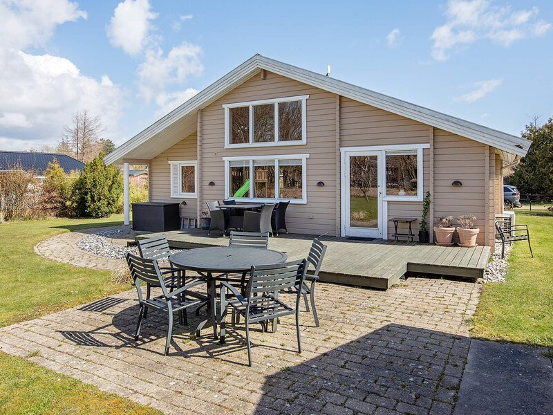 4 star holiday home in Faxe Ladeplads, holiday rental in Koege Municipality