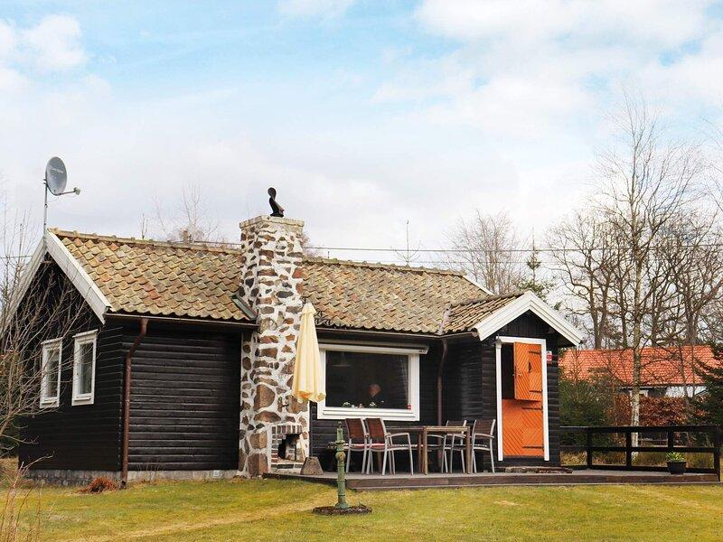 6 person holiday home in MUNKA-LJUNGBY – semesterbostad i Torekov