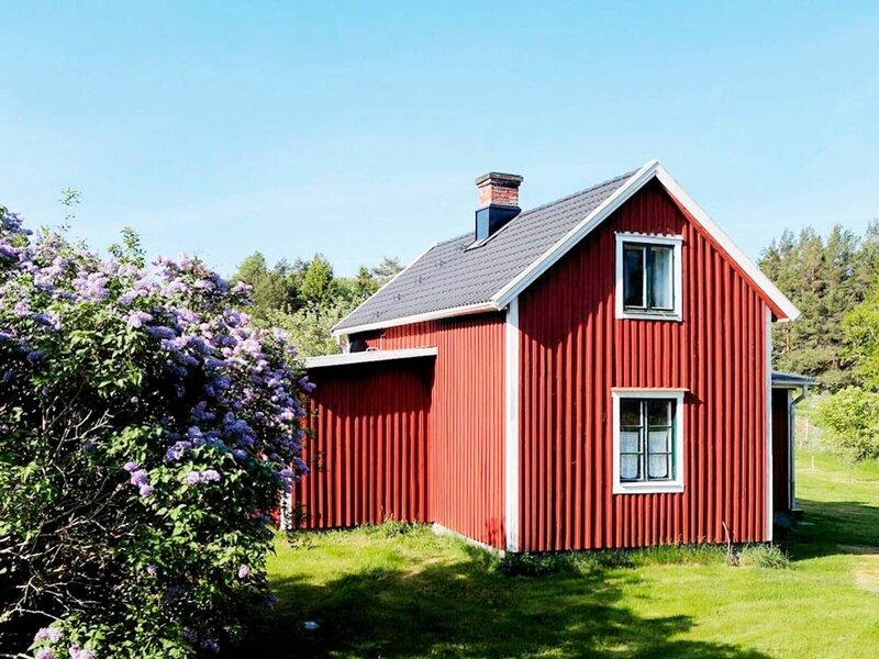 4 person holiday home in SÄFFLE, casa vacanza a Säffle