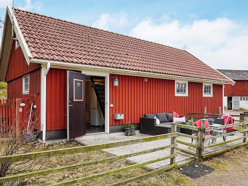 5 person holiday home in LINDUMA, SVERIGE, location de vacances à Göteborg
